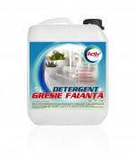 Detergent Gresie Faianta 5 litri