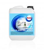 Detergent obiecte sanitare si inox 5 litri