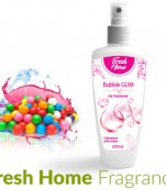 FreshHome  Bubble Gum 200ml